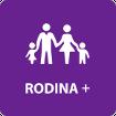 Krabičková dieta pro rodinu - stravovací program RODINA+